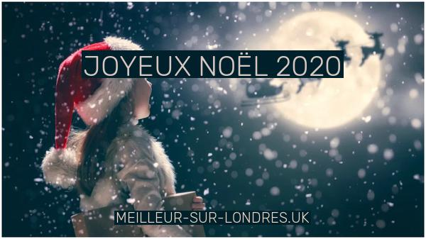 Joyeux noel 25 decembre 2020